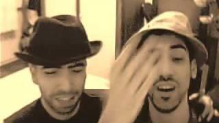 Unicorn Rap Turkish Cowboys  - farting in public