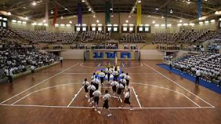 Video Cheerleader of Cosmetic Science MFU  // Fight for Flag 2018 download MP3, 3GP, MP4, WEBM, AVI, FLV September 2018