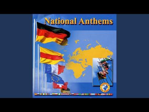 """National Anthem, Paraguay - """"Paraguayos, Republica o muerte"""""""