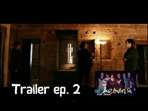 Leaving the Web-Series – Trailer 5° episodio