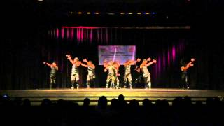 Repeat youtube video NAMES GOING WILD @ NCCA SAYAW PINOY 2014 (5TH PLACE)