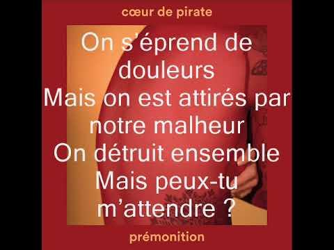 Cœoeur de pirate - Comme des enfants translation …