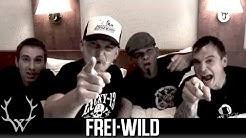 Frei.Wild - 15 Jahre  [Offizielles Video]
