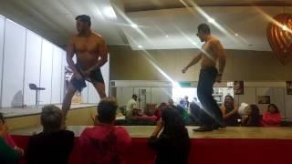 Stripper show