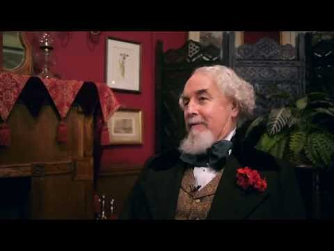An Interview with Charles Dickens
