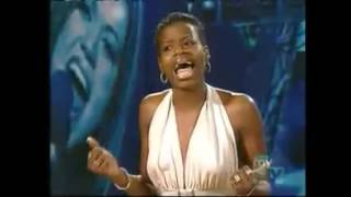 Fantasia Barrino - First Audition - American Idol