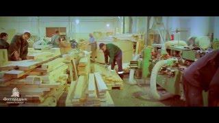 Съемка рекламного фильма в Новосибирске. Фильм о производстве компании. Презентационный фильм(