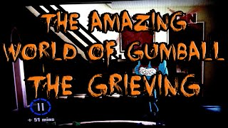 Amazing World Gumball Grieving Creepypasta