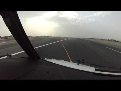 Bahrain Landing