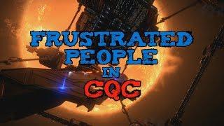 CQC Tuesday - Elite Dangerous