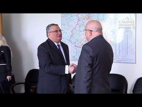 Я признателен, что почетное консульство очень активно развивает отношения с Венгрией, — Балла