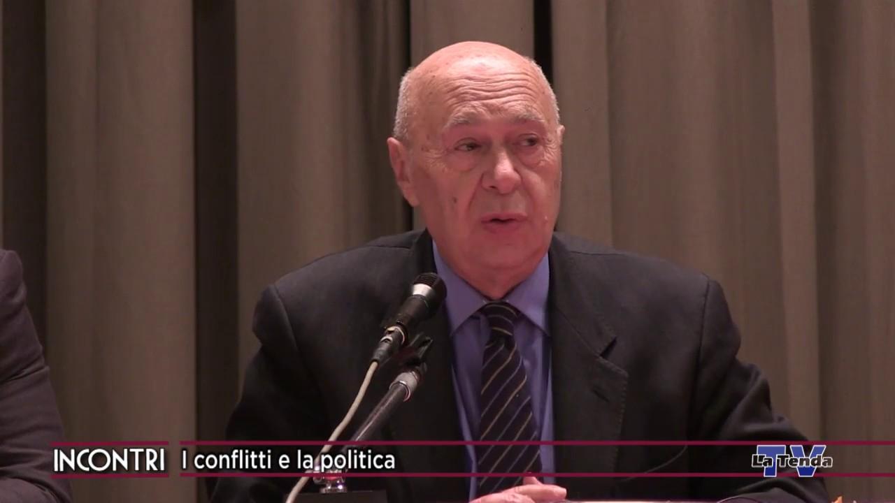 INCONTRI - I conflitti e la politica