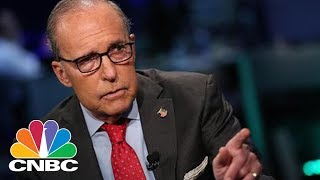 Larry Kudlow On GOP Tax Reform Plan: Doubling The Standard Deduction Is Huge | CNBC