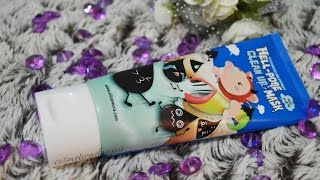 Elizavecca Hell Pore Clean Up Mask REVIEW and TEST