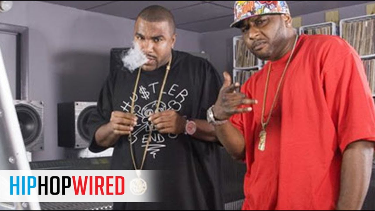 capone and noreaga talk drake s diss and making up with charlamagne