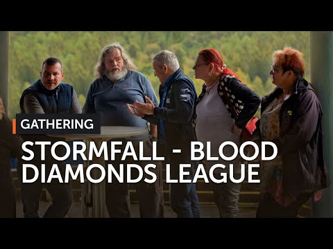 Stormfall: Age Of War - Blood Diamonds League Gathering