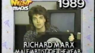 Richard Marx - Satisfied (RELAID AUDIO)