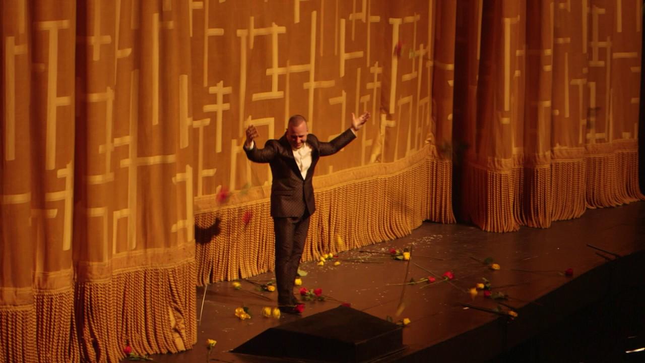 Yannick Nézet-Séguin: Curtain Call
