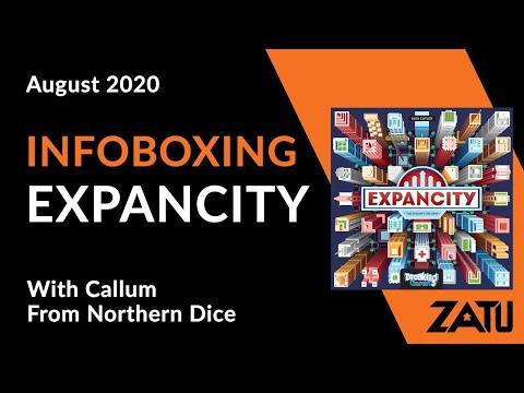 Expancity InfoBoxing