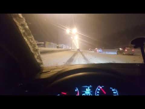 Пробка в Москве Мега пробка