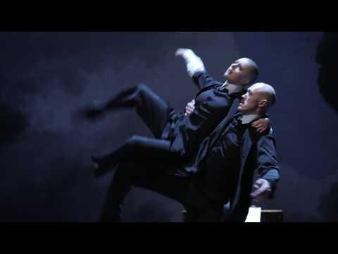 Trailer Scapino Ballet Holland-ChatNoir TP (20 april 2017)