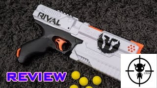 [REVIEW] รีวิวปืนเนิร์ฟ Nerf Rival Kronos XVIII-500 | Phantom Corps Edition