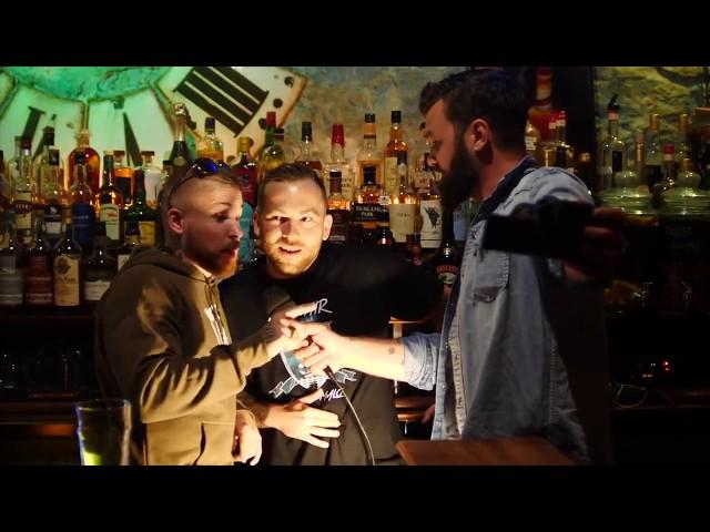Corsair Tattoo Ink 2017 - 8 & 9 juillet 2017 - Emblem Production - épisode 1