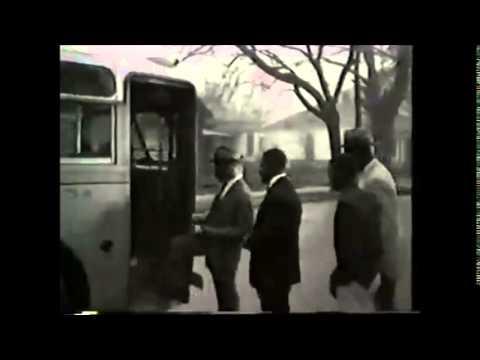 Civil rights 1955 1957