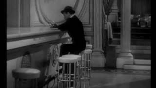 Fred Astaire: One for My Baby (dance & song)