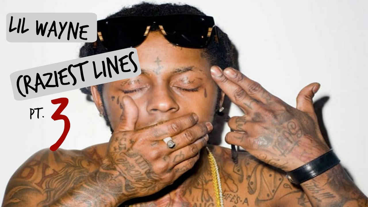 Best Lil Wayne Songs Reaction Video Crazy Bars Youtube