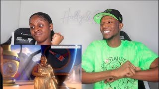 Lizzo - Rumors feat. Cardi B [Official Video]   REACTION