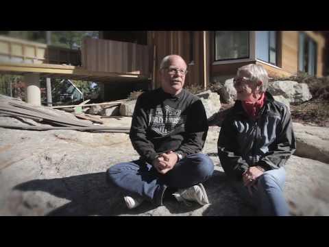 Jenson-DeLeeuw NZE House / Paul Lukez Architecture