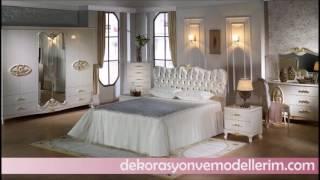 2018 Yatak Odası Modelleri ve Fiyatları