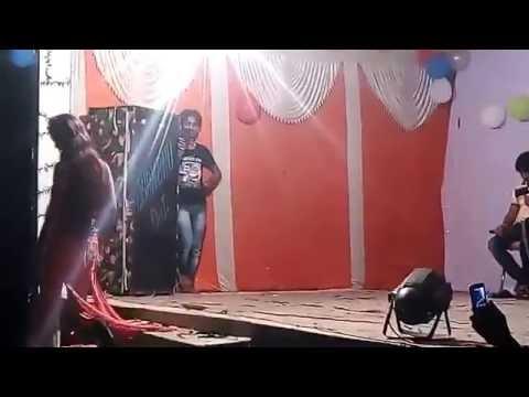 New Bhojpuri Arkestra dance