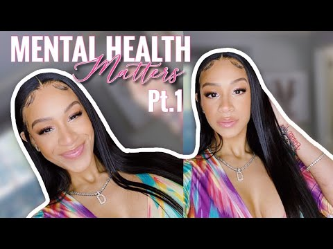 Mental Health Matters: Part l from YouTube · Duration:  20 minutes 59 seconds