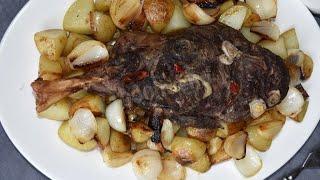 Тушить мясо бобра с картошкой