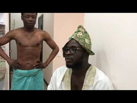 Funny Moment Ade Got The Assurance of His Life From His father | iGist360 Comedy