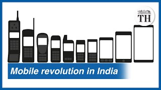 Mobile revolution in India turns 25