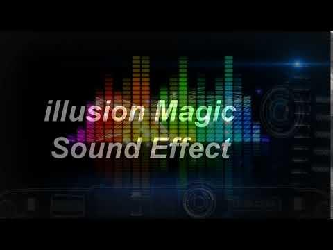 Illusion Magic Sound Effect