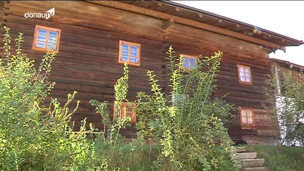 Tag des offenen Denkmals -- Einblicke in historische Bauernhäuser ...