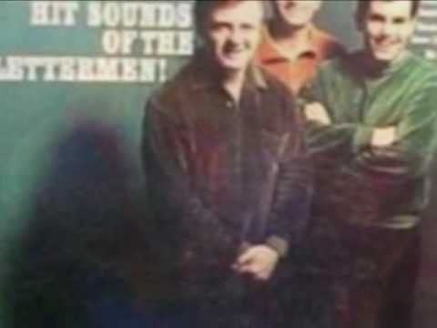"♥ ""No Arms Can Ever Hold You"" - The Lettermen"