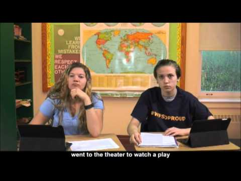 Kennywood Education Days Contest 2016 - Western Pennsylvania School for the Deaf