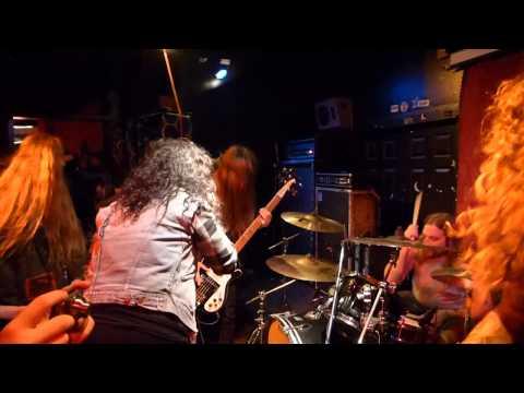 WINDHAND - 9/21/13 @ Stork Club, Oakland, CA - FULL SET