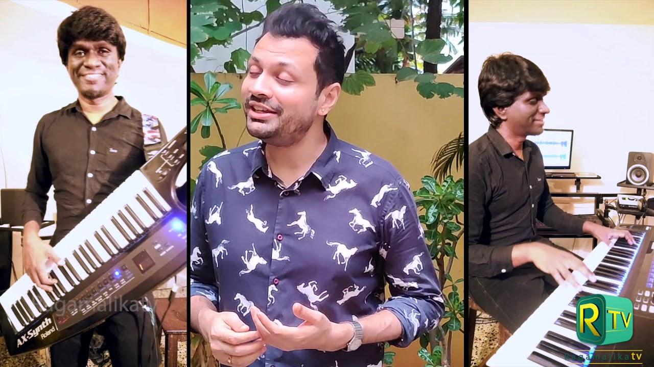 Quarantine from Reality | Vizhiyile Malarndhadhu | Bhuvana Oru Kelvikuri | Episode 117