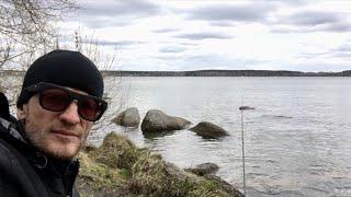 Рыбалка онлайн с озеро Шарташ