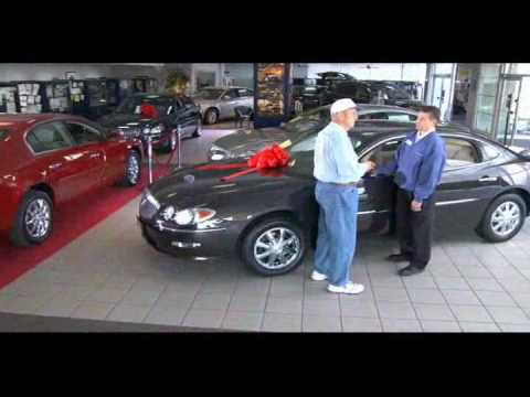 Zimbrick Fish Hatchery Road Presents Bill Smith At Zimbrick Buick/GMC