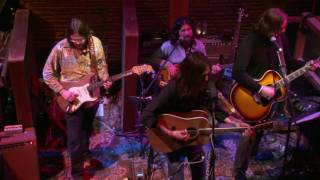 The Black Crowes - Appaloosa [Cabin Fever]