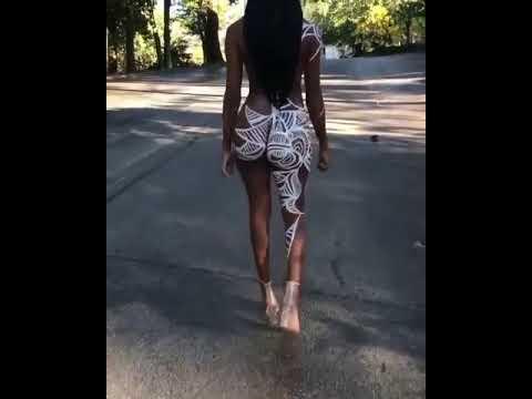Ebony pornstars naked