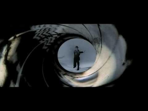 james bond 007 mgm united artists logos and gunbarrels part 1