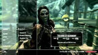 Skyrim : INFINITE GOLD GLITCH GUIDE (XBOX 360, PS3, PC)